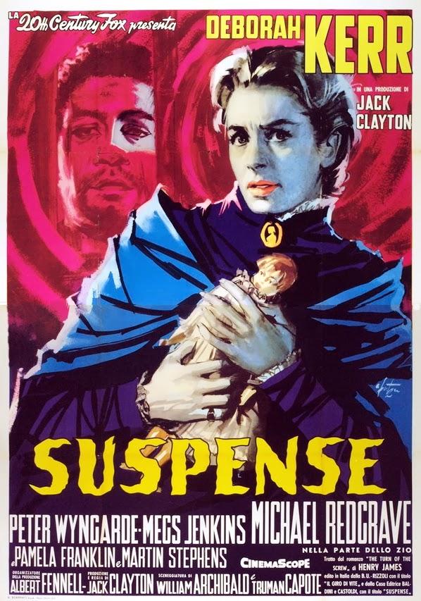 The Innocents (1961) | Deborah kerr, Film stranieri, Film