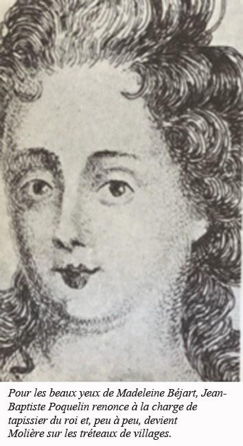 Biographie de Molière (1622- 1673)