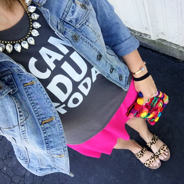 spring style, outfit ideas, what i wore