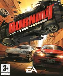 Free Download Burnout Revenge PCSX2 ISO PC Games Untuk Komputer Full Version - ZGASPC