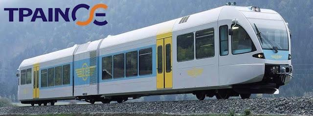 ΕΙΔΗΣΕΙΣ, ΤΡΑΙΝΟΣΕ, ΕΛΛΑΔΑ, Ferrovie Dello Stato Italiane S.p.A., ΤΑΙΠΕΔ,