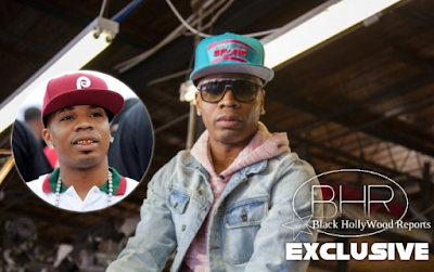 Rapper Plies Has Been Arrested For DUI !!