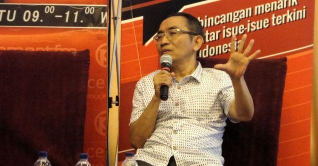 Kasus Korupsi E-KTP Bisa Dicegah bila BPK Tegas Sejak Awal