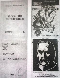 Wydawnictwa: Pokolenie, Łódź, ABC, Po Prostu