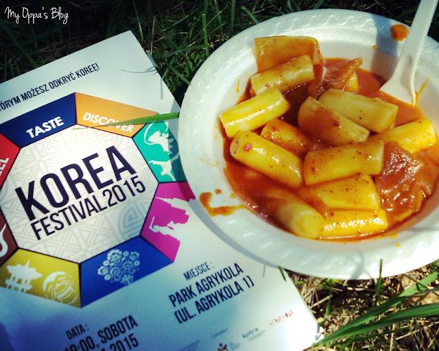 Korea Festival, czyli poczuj, posmakuj i odkryj Koreę.
