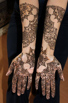 latest bridal mehndi designs 2017 for hands for full hands (11)