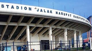 Persib Bandung Pindah Kandang ke Si Jalak Harupat pada Putaran Kedua Liga 1 2017