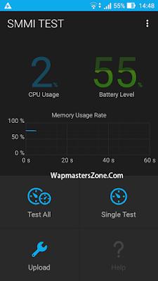 Asus Zenfone 2 Laser Proximity Sensor Issue SMMI Test