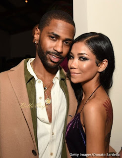Jhene Aikho Dismisses Big Sean Cheating Rumours