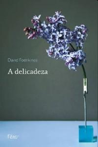 capa do livro A Delicadeza
