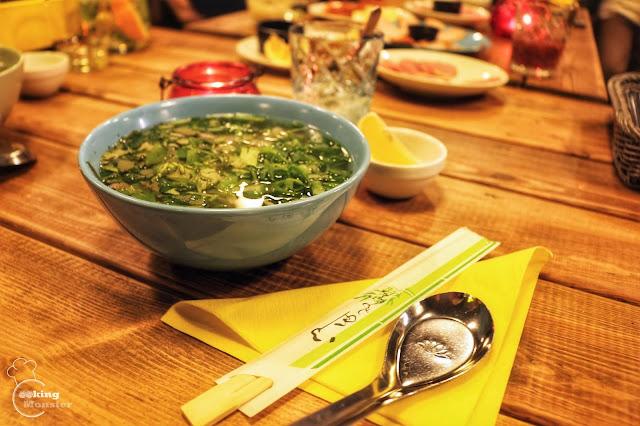 Wietnamskie przysmaki i menu dla pupila - Stacja Street Food