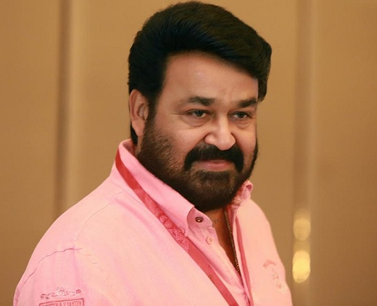 Lalsalam by Mohanlal on Amrita TV