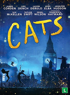 Cats - BDRip Dual Áudio