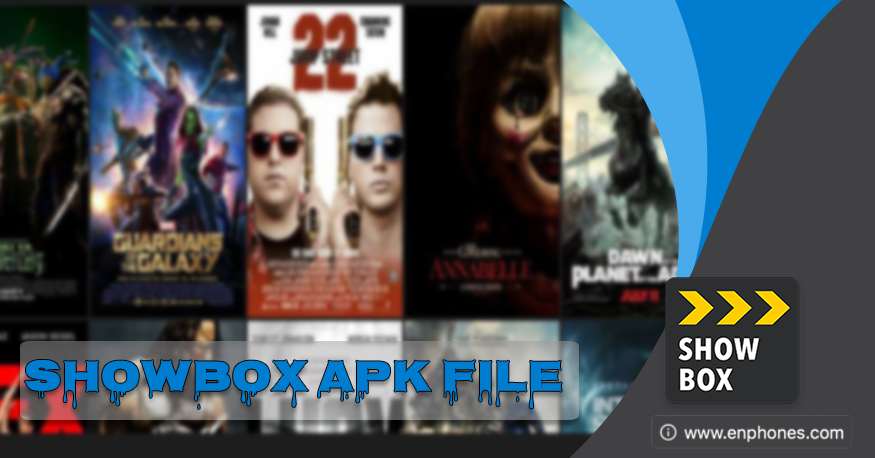 Download showbox apk free movies latest version