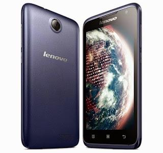 Harga Lenovo A526