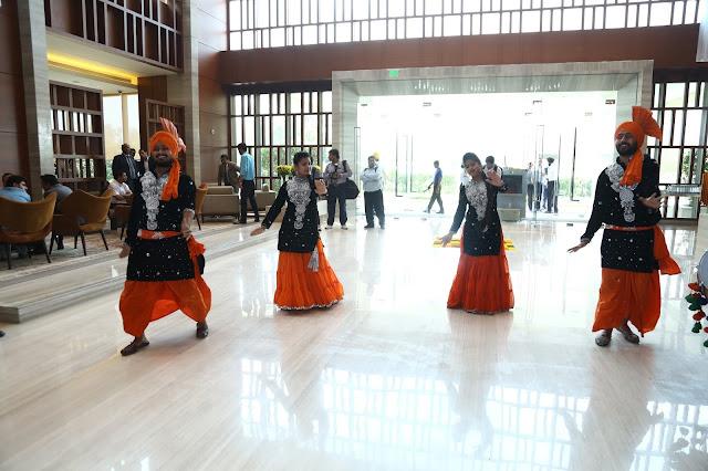 HYATT REGENCY CHANDIGARH OPENS ITS DOORS