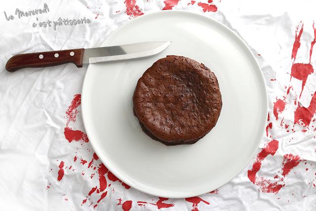 Assassin chocolat - caramel