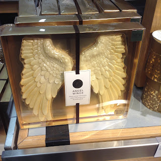 marks and spencer angel wings