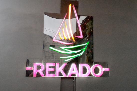 REKADO: DAVAO'S COMFORT FOOD CUISINE