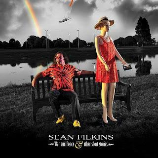 Sean Filkins War And Peace