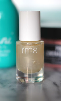 RMS Beauty's Nail Polish in Luminizer