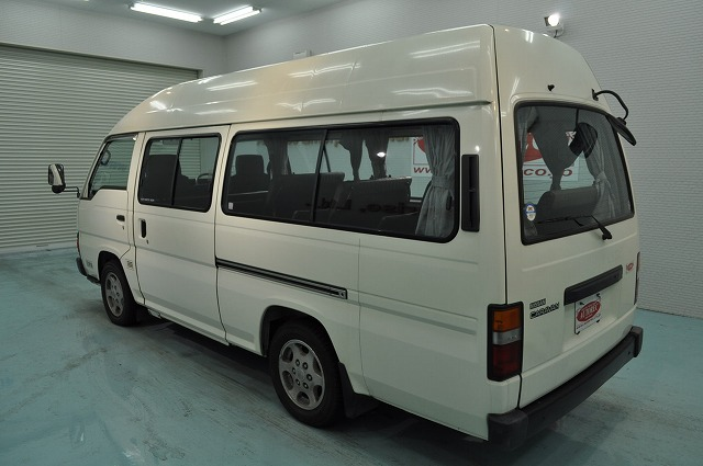 1992 nissan caravan 15seaater to malawi japanese vehicles to the world rh japanesevehicle sy com Nissan Caravan E25 Parts Nissan Caravan Van Interior
