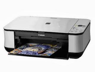 Canon PIXMA MP276 Printer And Scanner Driver Download