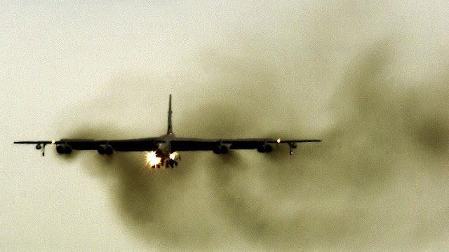 طائرة تابعة لسلاح الجو الهندي تختفي بشكل غريب
