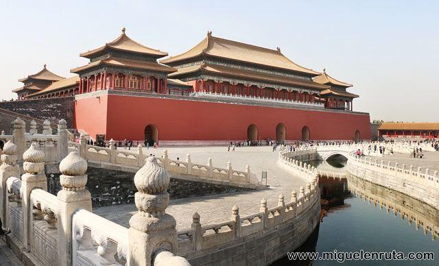 Ciudad-Prohibida-Pekin