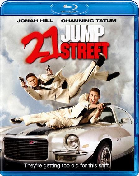 21 Jump Street (Comando Especial) (2012) m1080p BDRip 10GB mkv Dual Audio DTS-HD 5.1 ch