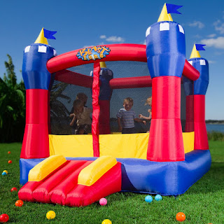 toddler jumper rentals AZ