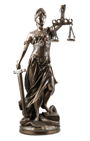 Resultado de imagem para balança e a justiça