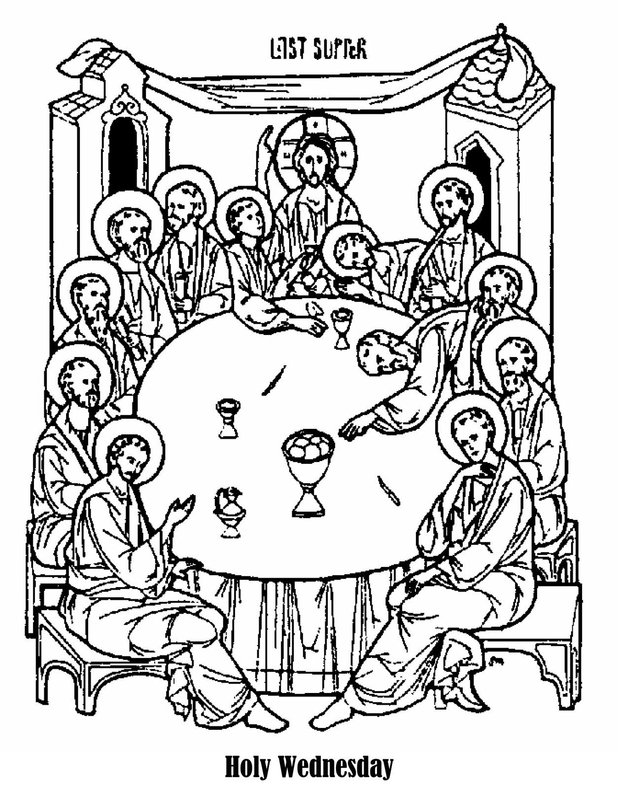 St Gerasimos Fellowship: April 2011