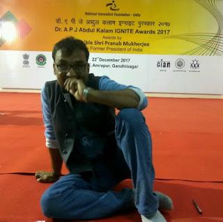 भावेष पंड्या bhavesh pandya dr bhavesh pandya innovation world record limca record भावेष