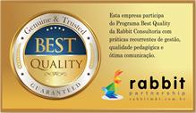 Selo de qualidade em educação infantil