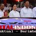Program Revolusi Mental Telah Buahkan Hasil,Salah Satunya Mampu Tekan Radikalisme Dan Terorisme Indonesia