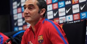Officially: Barcelona renews contract Ernesto Valverde