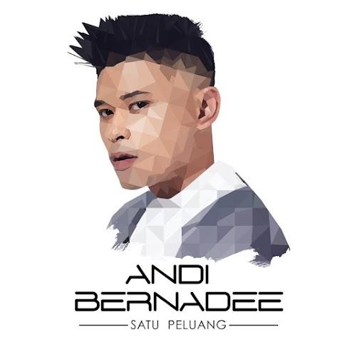 Andi Bernadee - Satu Peluang MP3