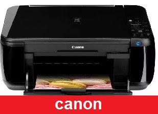 Canon vs Epson