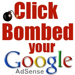 Protect Your Adsense Account from Clickbombing