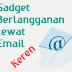 Cara Modifikasi Tampilan Widget Berlangganan Via Email di Blogger