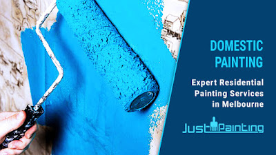 Melbourne Painter