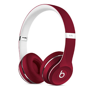 Beats Solo 2 Wireless - Luxe Edition
