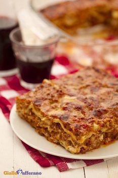 Regional italian food