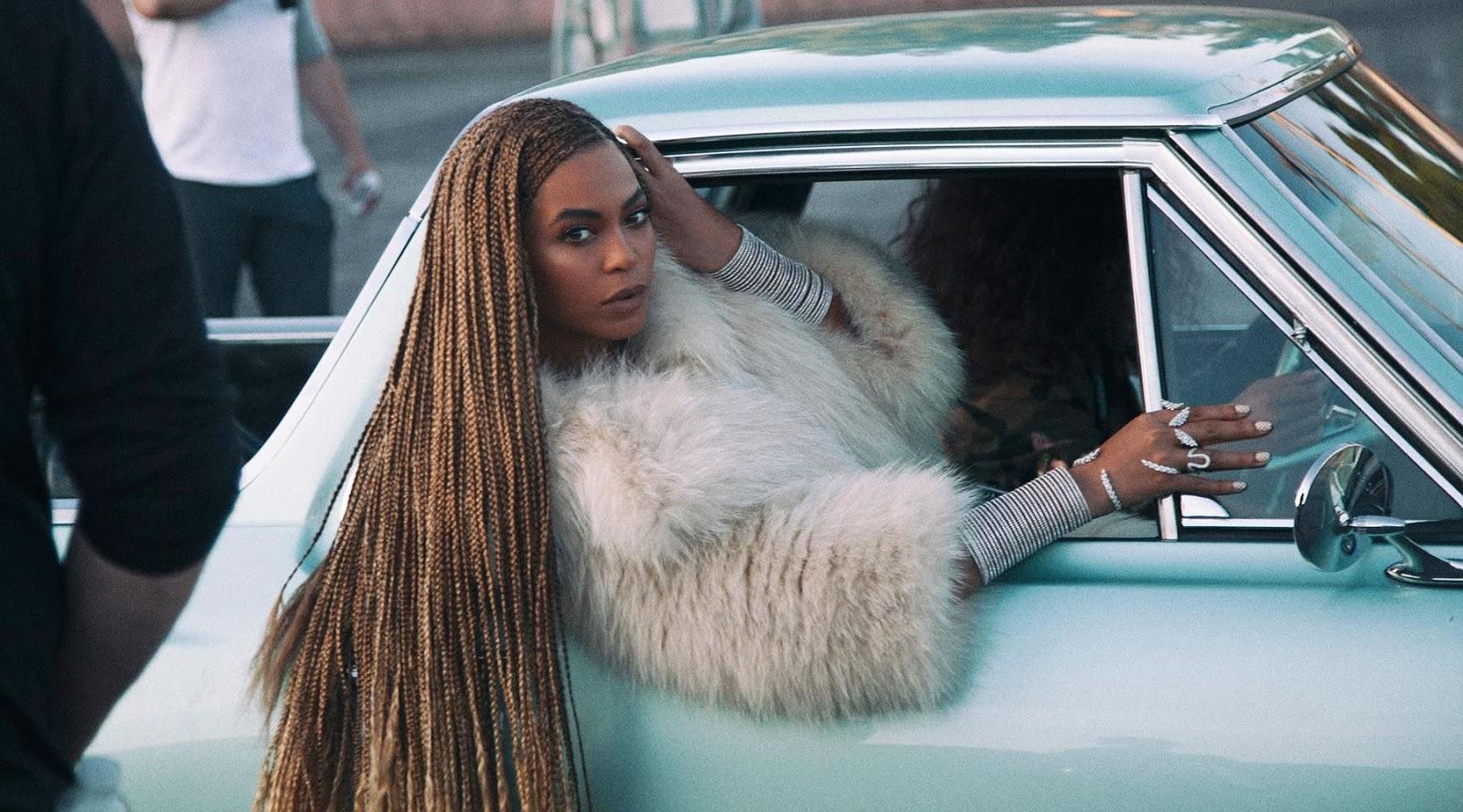 """Voz de gay negro em """"Formation"""", nova música de Beyoncé, foi morto em 2010 pela polícia"""