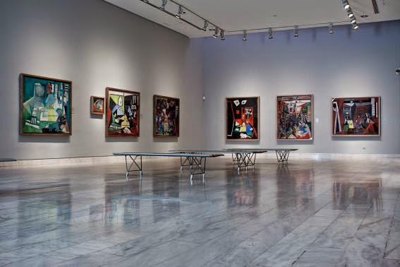 Museu Picasso de Barcelona na Espanha
