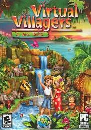 Virtual villagers 4 free. download full game
