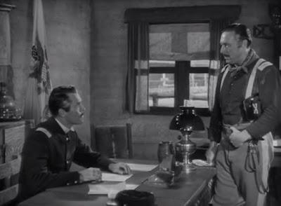 Fort Apache - Guerras indias - Cine Bélico - Fordianos - John Ford - Wounded Knee - 7º caballería - Custer - Hostiles - John Wayne - Western - el fancine - ÁlvaroGP - Content Manager