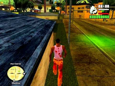 Download GTA San Andreas B-13 NFS Game Setup
