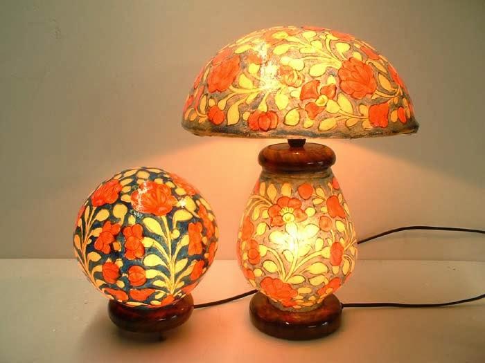 Camel Skin Table Lamps Of Pakistan Neha Sharma Hd Wallpapers